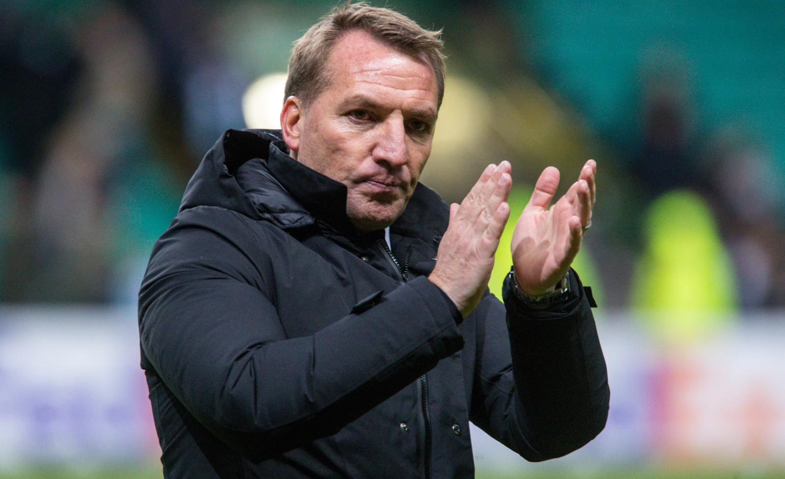 Brendan Rodgers - Leicester City manager