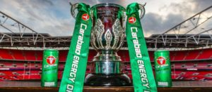 Carabao Cup Finals 2018/19 – Chelsea vs Man City
