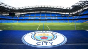 Manchester City sign £650 million deal with PUMA