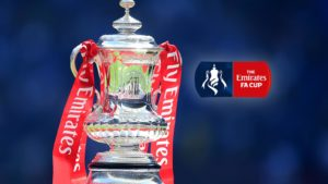 FA Cup Quarter Finals Draw 2018/19 and Where to watch?