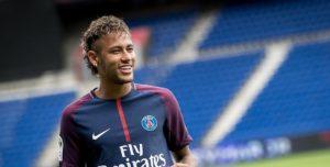 Real Madrid consider bidding €350 million for Neymar