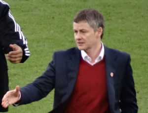 Ole Gunnar Solskjaer is appointed as Man United's full-time Manager