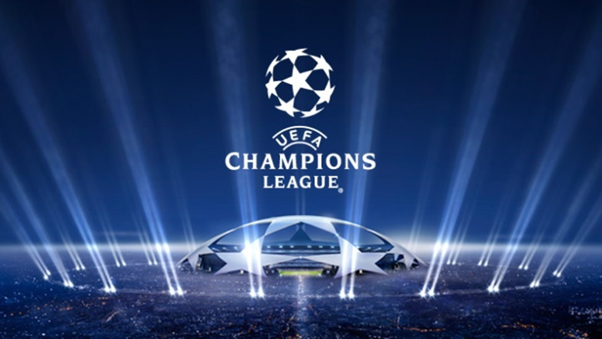 UEFA Champions League is the biggest club football competition in Europe.