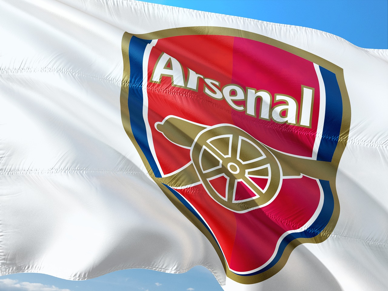 Arsenal - cover