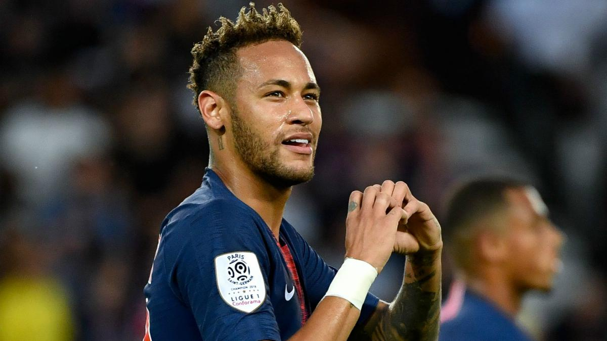 Real Madrid to offer €350 million for Neymar