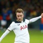Man United and Arsenal show interest in Inter's Christian Eriksen