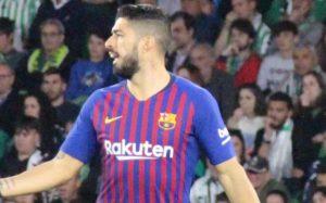 Barcelona down Man United 1-0 at Old Trafford