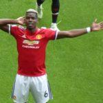 PSG consider £43m bid for Man Utd's Paul Pogba