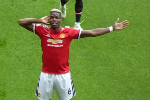 Real Madrid have signed Hazard but face stiff competition for Pogba