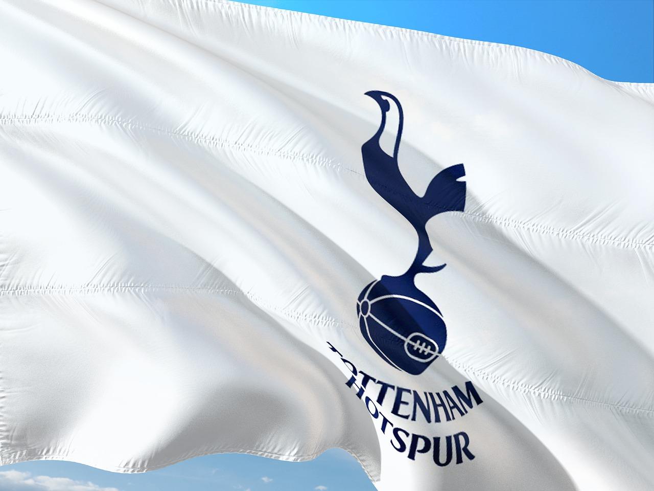Tottenham Hotspur - Flag