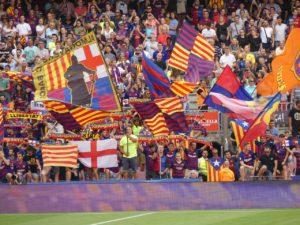 Barcelona are the La Liga Champions of 2018/19