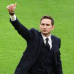 Frank Lampard returning to Chelsea as their Manager makes sense 'for the moment'