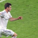 DOUBLE DELIGHT: Gareth Bale and Sergio Reguilón will move to Spurs from Real Madrid