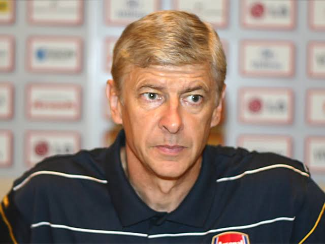 Arsene Wenger - Former Arsenal Manager