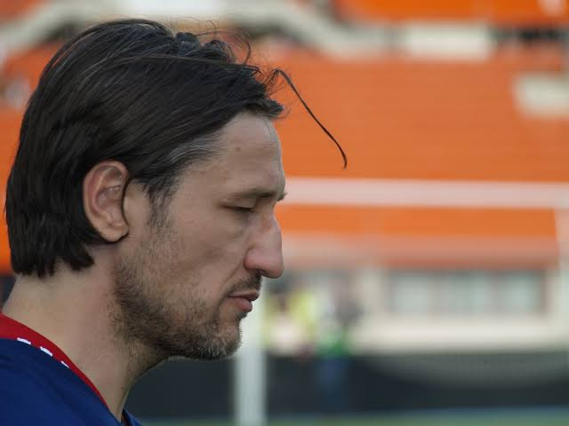 Niko Kovac has managed the likes of Bayern Munich and Borussia Dortmund