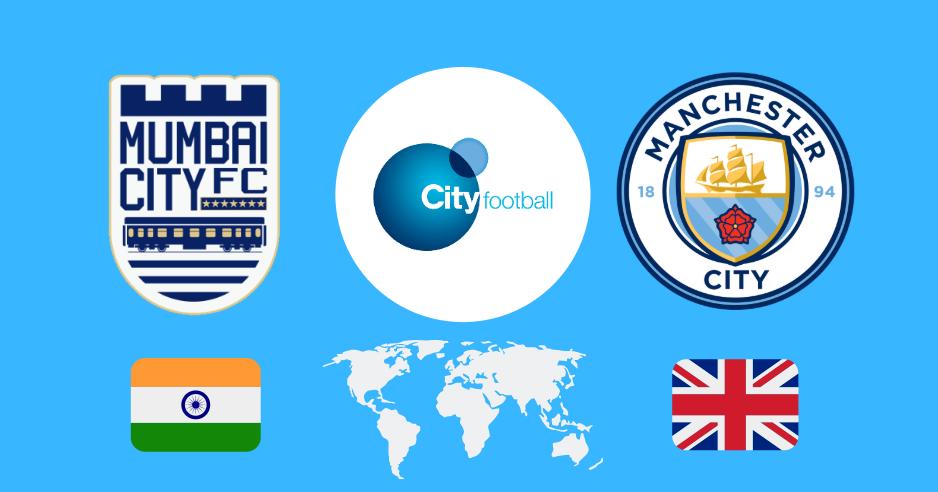 Man City's parent organization - CFG acquires Mumbai City