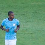 Fernandinho - Manchester City Midfielder