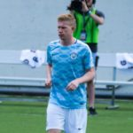 Kevin De Bruyne signs two year contract extension