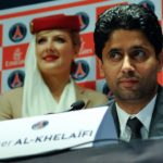 PSG President Nasser charged with criminal offences in Switzerland over World Cup Rights