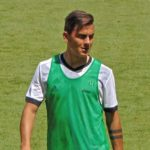 Paulo Dybala becomes the third Juventus star to test positive for COVID 19