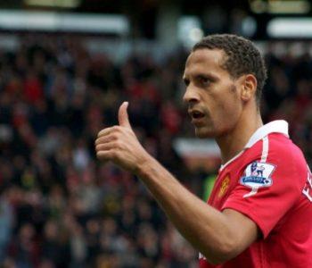 Rio Ferdinand - Manchester United