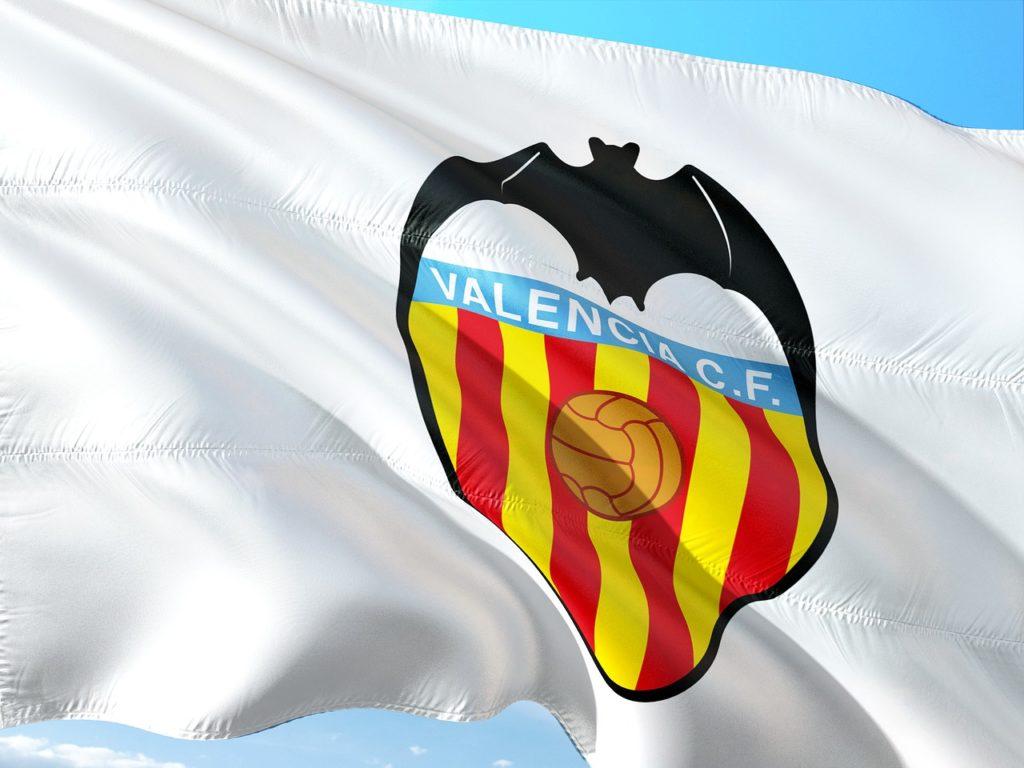 Valencia - Flag