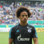 Bayern Munich sign Leroy Sane from Man City for €60m
