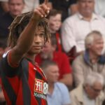 Bournemouth have accepted a £41m bid from Man City for Nathan Ake