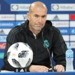Zinedine Zidane to quit Real Madrid at the end of the season