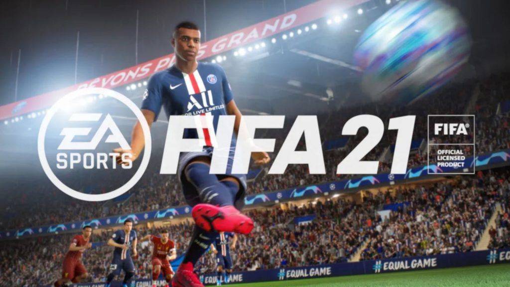 FIFA 21 - Best Young Players