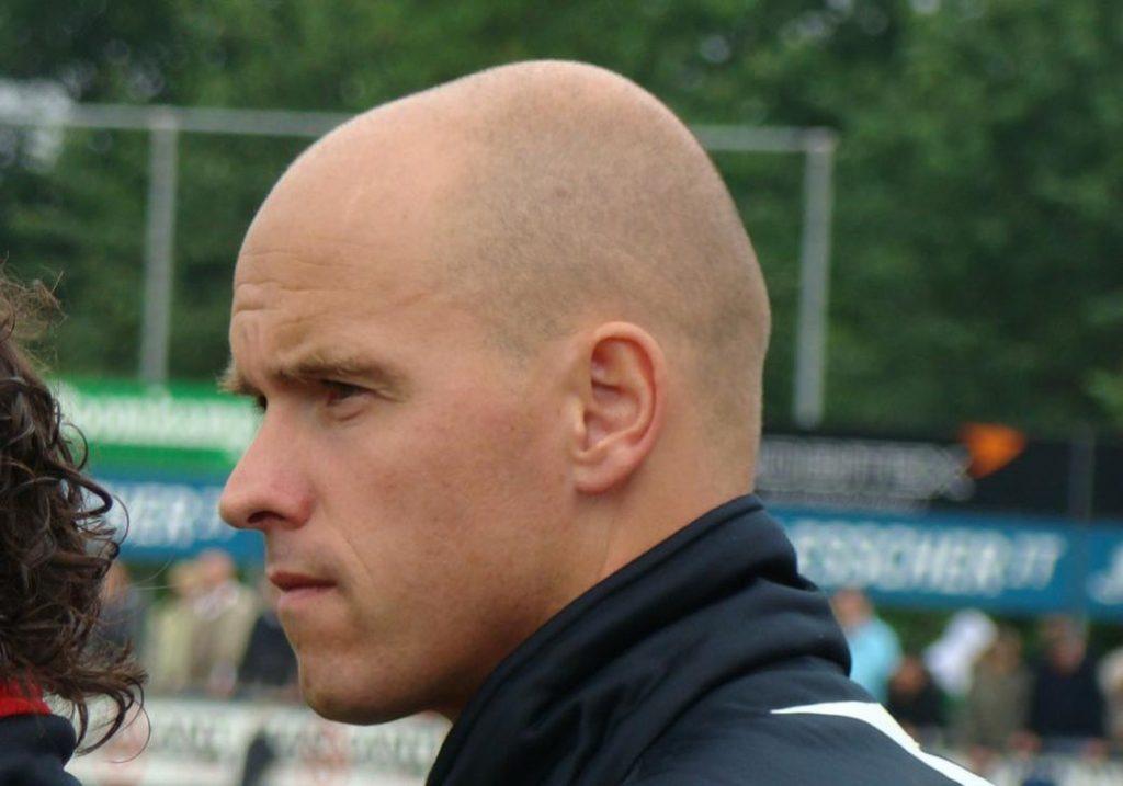 Erik ten Hag - Ajax