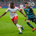 Liverpool sign Ibrahima Konate for £36m from RB Leipzig