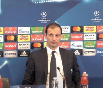 Massimiliano Allegri - Juventus Manager